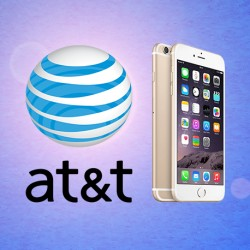 AT&T iPhone Unlocking Service